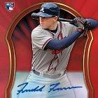 2011 Topps Finest Baseball