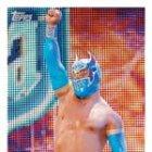 2011 Topps WWE