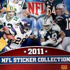 2011 Panini NFL Sticker Collection
