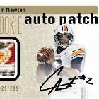 2011 SP Authentic Football