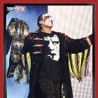 2011 TriStar TNA Signature Impact Wrestling