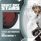 2010-11 In the Game Heroes & Prospects Update Hockey