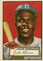 Jackie Robinson Rookie Cards, Baseball Collectibles and Memorabilia Guide