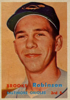 Brooks Robinson Baseball Cards: Rookie Cards Checklist and Autograph Buying Guide
