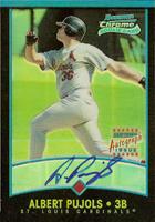 Albert Pujols Baseball Cards, Rookie Card Checklist, Autograph Guide