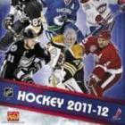 2011-12 Panini NHL Stickers