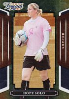 Hope Solo Cards, Rookie Cards and Autograph Memorabilia Buying Guide