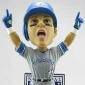 Roberto Alomar Bobblehead and Frank Thomas Statue Stadium Giveaways