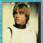 1977 Topps Star Wars Series 1 Trading Cards