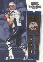 Tom Brady Football Cards, Rookie Card Checklist and Memorabilia Guide