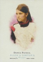 Danica Patrick Racing Cards: Rookie Cards Checklist and Autograph Memorabilia Buying Guide