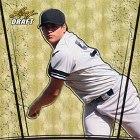 2011 Leaf Metal Draft Baseball