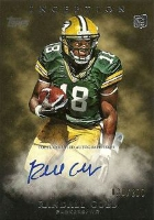 Randall Cobb Cards, Rookie Cards and Autographed Memorabilia Guide