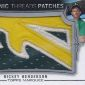 Drool-Worthy 2011 Topps Marquee Baseball Titanic Threads Patches