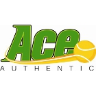 2011 Ace Authentic Match Point 2 Tennis Cards