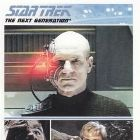 2011 Rittenhouse The Complete Star Trek the Next Generation Series 1 Trading Cards