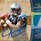 2011 Topps Five Star Football Cards