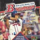 2001 Bowman Baseball
