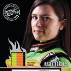 2012 Press Pass Ignite Racing Cards