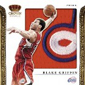 2011 12 Panini Preferred Crown Royale Silhouettes Autographs Blake Griffin thumb Image