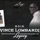 2012 Leaf Vince Lombardi Legacy Football Cards
