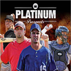 2012 Onyx Authenticated Platinum Prospects Baseball Cards