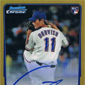 What Are the Top Selling 2012 Bowman Baseball Cards?