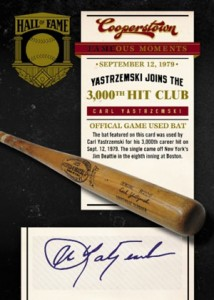 2012 Panini Cooperstown Baseball Famous Moments Autographs 214x300 Image