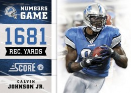 2012 Score Football Numbers Game Calvin Johnson 260x185 Image
