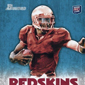 2012 Bowman Football Variations Guide