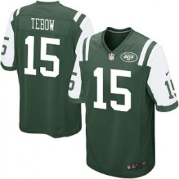 Top Selling NFL Jerseys Tim Tebow 260x260 Image