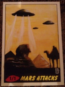05 2012 Topps Mars Attacks Heritage Sketch Card Tim Proctor 226x300 Image