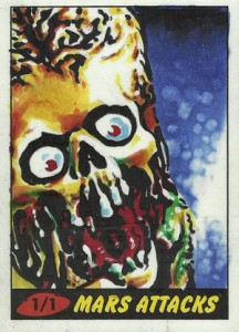 06 2012 Topps Mars Attacks Heritage Sketch Card Gary Kezele 216x300 Image