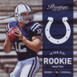Andrew Luck Rookie Cards Checklist and Guide