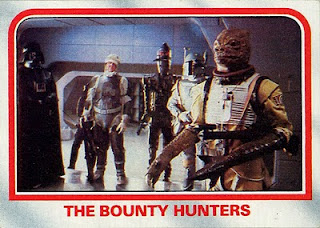 1980 Topps Empire Strikes Back Series 74 Image