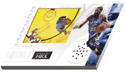 2012 13 Totally Certified Basketball HRX Kevin Durant 260x150 Image