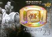 2011 12 Exquisite Championship Bling Card Image
