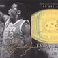 2011-12 Upper Deck Exquisite Basketball Championship Bling Autographs Guide