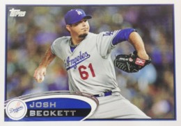 2012 Topps Update Series Baseball Variations and Short Prints Guide