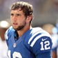 50 Hottest Andrew Luck Cards