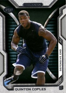 2012 Topps Strata Football Quinton Coples 213x300 Image