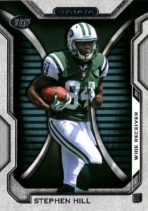 2012 Topps Strata Football Stephen Hill 211x300 Image