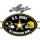 2013 Leaf US Army All-American Bowl Football Cards