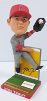 2013 Los Angeles Angels Mike Trout Bobblehead Image