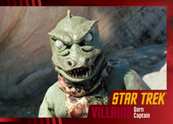 2013 Star Trek TOS Heroes and Villains Base Image