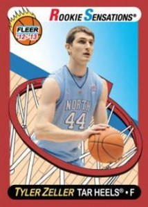 2012 13 Fleer Retro Basketball Rookie Sensation 214x300 Image