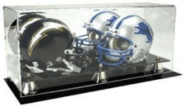 Multiple Mini Helmets Case 260x150 Image