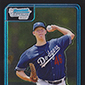 Clayton Kershaw Rookie Cards and Autograph Memorabilia Guide