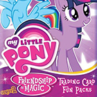 2013 Enterplay My Little Pony Friendship is Magic Series 2 Trading Cards