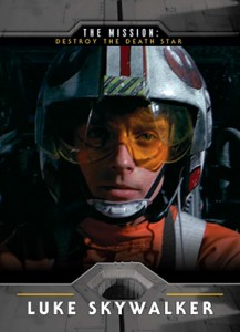 2013 Topps Star Wars Illustrated The Mission 217x300 Image